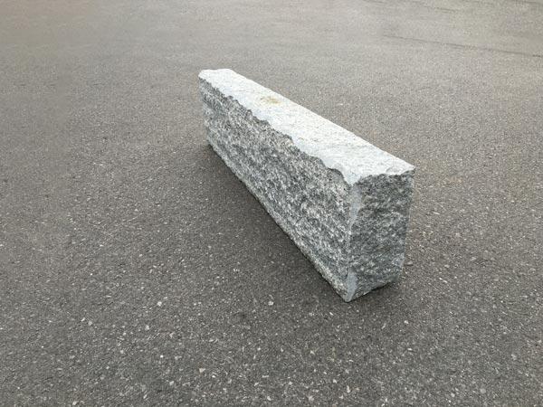 Klesani - klani granitni robniki